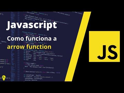 Arrow Function JavaScript