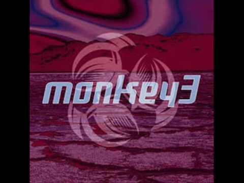 Monkey 3 - Kashmir (feat. Tony Jelencovich)
