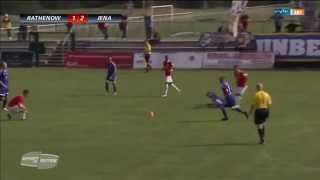 7.Spieltag RL Saison 15/16 Optik Rathenow - FC Carl Zeiss Jena