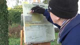 Winter Landscapes In Oil With Brian Ryder ROI