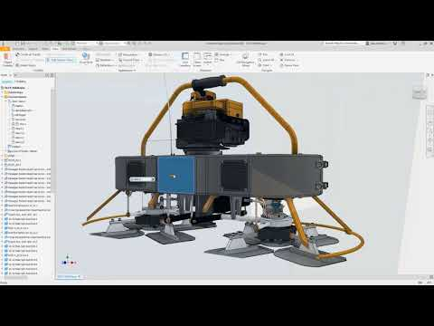 Autodesk Inventor 2020 What S New Youtube