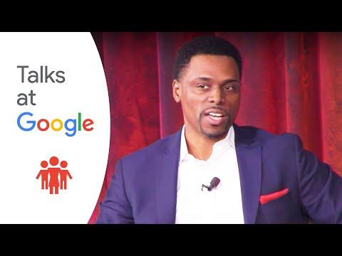 "Daron K. Roberts: ""Burn the Box: The Art of Risk-Taking"" | Talks at Google"