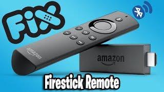 How To Fix Firestick Remote Connection (Pair Remote/Quick Fix)