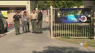 Two Students Arrested In Violent Assault At Moreno Valley School Which Left Student Critically Wound