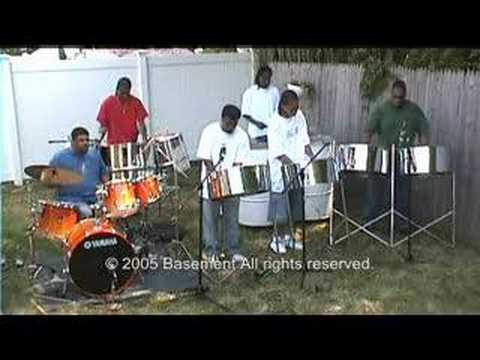 Steel Sensation - WST Steelband Music Video Channel