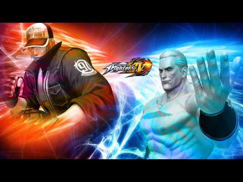 The King Of Fighters XIV - Soy Sauce For Geese - EXTENDED MUSIC