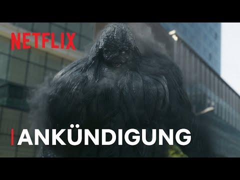 Hellbound   Ankündigung   Netflix