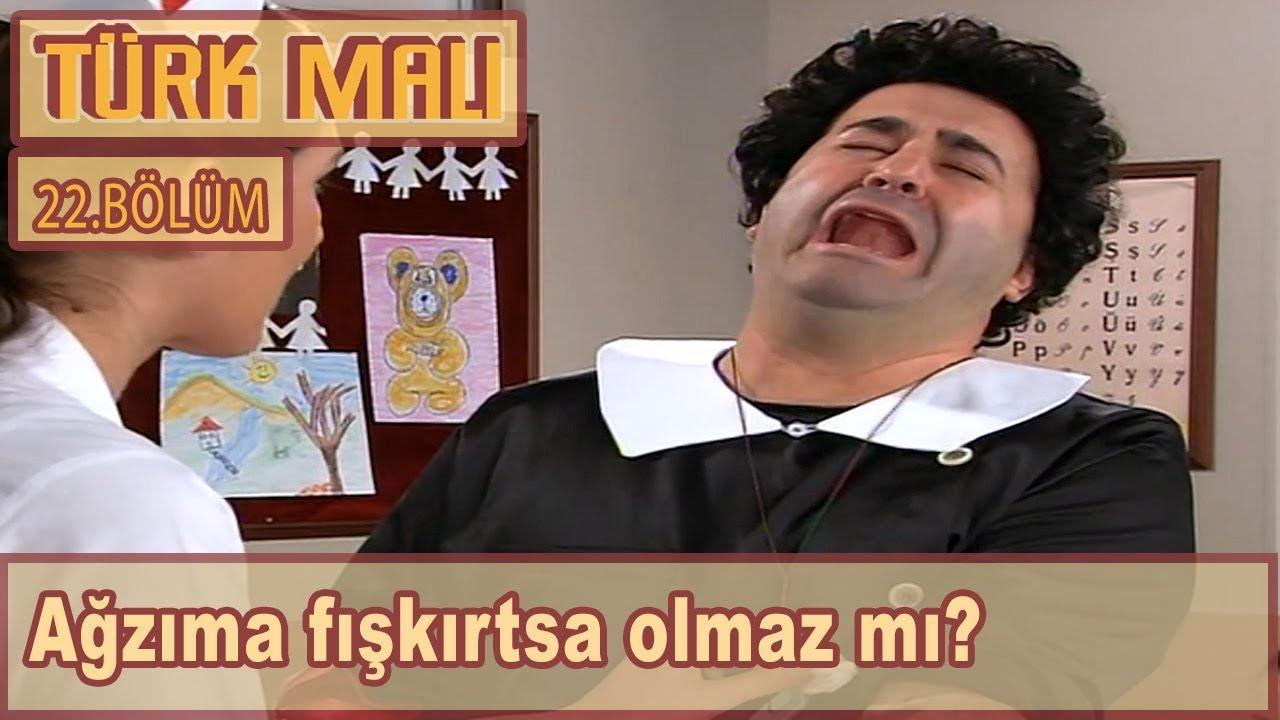 Turistlerle basılan Yarcan! - Türk Malı 6.Bölüm