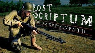 POST SCRIPTUM - II WOJNA ŚWIATOWA dla HARDCORÓW!