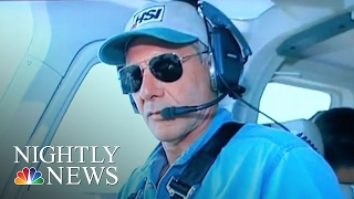 Harrison Ford Involved In Incident With Passenger Plane At Calif. Airport | NBC Nightly News(The FAA is investigating an incident involving actor Harrison Ford, who was piloting a private, single-engine plane when he mistook a taxiway for a runway, ..., 2017-02-15T01:08:36.000Z)