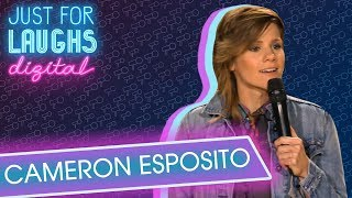 Cameron Esposito - This Outfit Is For Attracting Women
