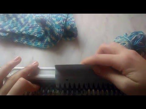 Вязальная машинка Ивушка и её аналоги