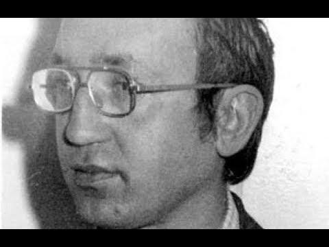 Советский серийный убийца - Иркутский маньяк Василий Кулик