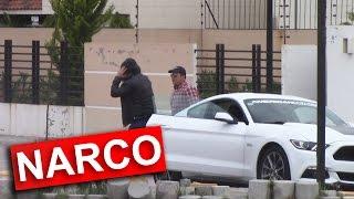 Broma de Narcotraficante | BROMA PESADA EN LA CALLE