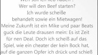 Richter - Ich mach mein Ding lyrics
