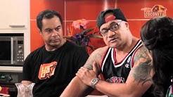 #TeuilaTalks - Polynesian Tattoos