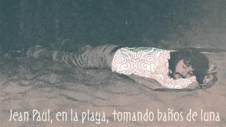 """Jean Paul """"El Troglodita"""" - Llévame a la Luna"""