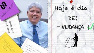 MUDANÇA / HOJE É DIA -  012