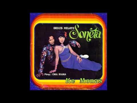 Rhoma Irama + Elvy Sukaesih - Ke Monas [Full Album] 1974 OM Soneta