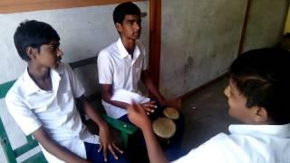 Andamina Dana video song - skdt school