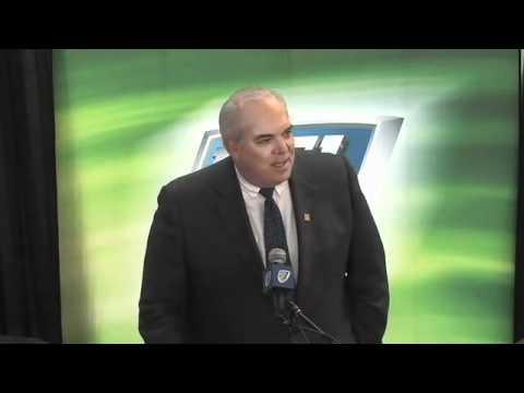Omaha Chamber President David Brown on Championship