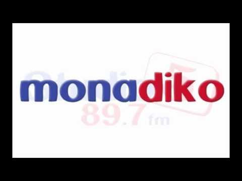 """Studio 5 89.7 Thessaloniki - Laiko Mesimeri Me Ton Stathi Foka """"Glenti 2/3"""""""