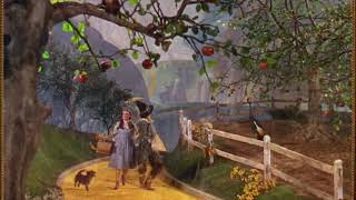 We're Off To See The Wizard – DECCA RE-MIXED VERSION -  The Wizard Of Oz