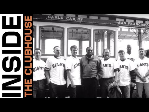 Inside the Clubhouse: Why Not Us?
