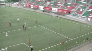 Локомотив 2005-Локо 2(1-й состав 2-й тайм)