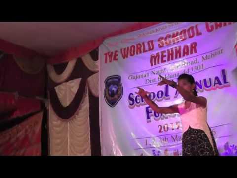 Maai teri chunariya lehrayi dance performance