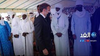 رغم التحذيرات الأمنية.. قادة وزعماء أجانب يشاركون في جنازة ديبي