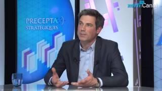 Yann Rivoallan, Xerfi Canal Comment le numérique bouleverse la vente en boutique