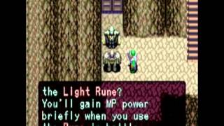 Let's Play The 7th Saga - Part 25 - We are Heroes