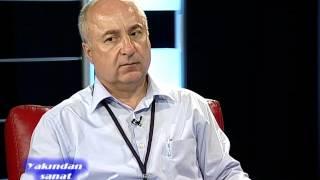 Gambar cover YDÜ YAKINDAN SANAT  Mustafa Bulut   Önder Yağmur   Erhan Karadağ Part 11 https://neu.edu.tr/