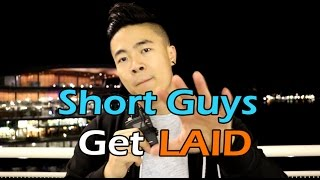 Short Guys Get Girls | What If You're Short | Student Infield Footage | Asian Dating Coach