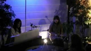 2011年1月29日 たいやきcafe Ko.tatsuでのLIVEの模様! いわき市内で活...
