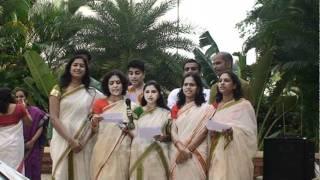 Independence Day 2011 @ CG - Ganga Yamuna by Malayalees