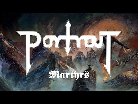 "Portrait ""Martyrs"" (OFFICIAL)"