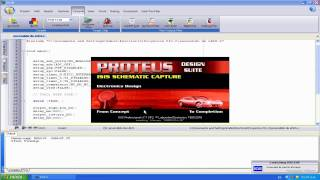 Video Tutorial Programar en PIC-C Compiler No. 1 - Encender y Apagar LEDS