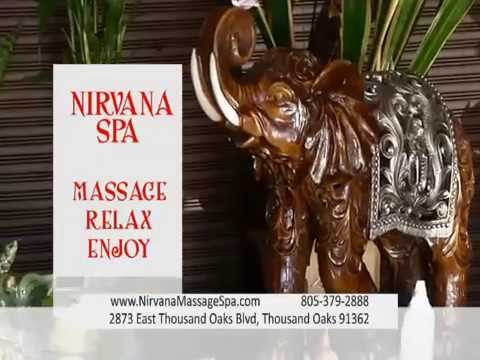 Nirvana Spa Thousand Oaks CA