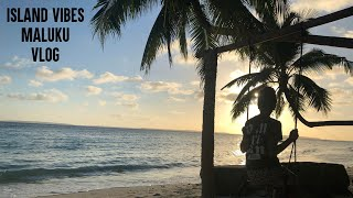 Download lagu ISLANDVIBES - MALUKU VLOG (Ambon, Saparua & Kei)