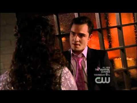 Gossip Girl - Season 4 episode 20 - Blair & Chuck - Beauty And The Beast(Sub-Ita)
