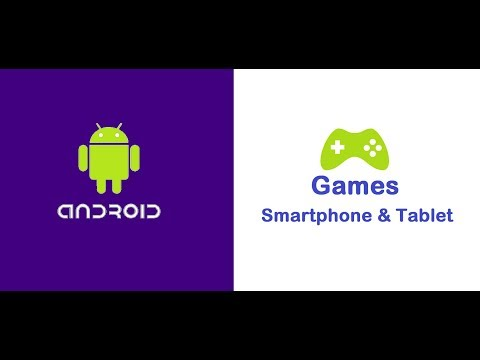 10 Android Games For Smartphone and Tablet