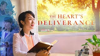 "Christian Video ""The Heart's Deliverance"""
