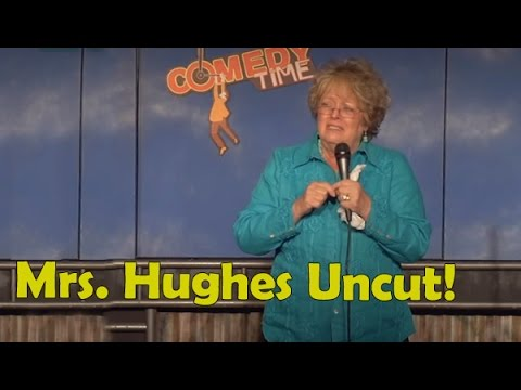 Download Mrs. Hughes Uncut! - Chick Comedy
