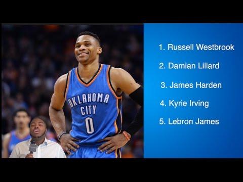 b2cc78fa2884 NBA MVP PREDICTIONS  Russell Westbrook