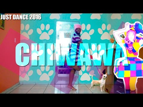 Just Dance 2016 Chiwawa 5 Stars Gameplay