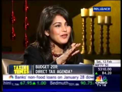 Uday Ved, Head - Tax, KPMG in India on CNBC