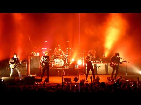 My Chemical Romance - Bulletproof Heart (Live @ 013 Tilburg - 26.02.2011)