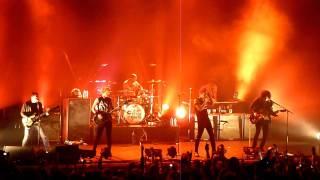 My Chemical Romance Bulletproof Heart Live 013 Tilburg 26 02 2011